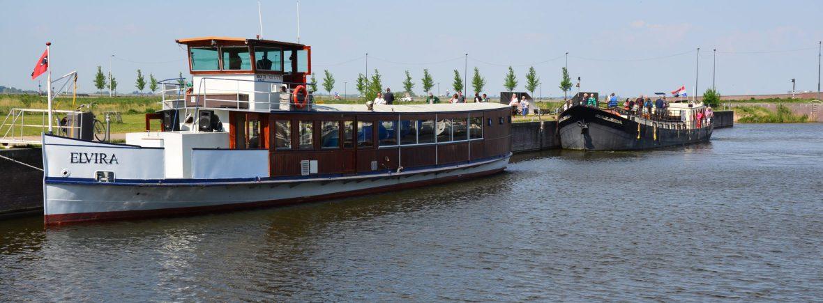 Route & contact veerdienst amsterdam en rederij navigo