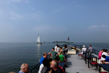 boot Almere Pampus
