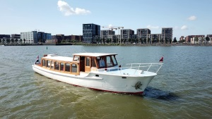 Boten Veerdienst Amsterdam Amber