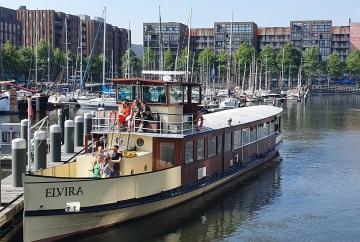 Veerdienst Amsterdam Prijzen