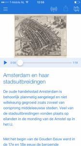 stadsuitbreidingen amsterdam